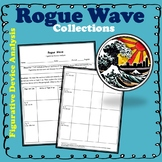 Collections 1: Rogue Wave Figurative Language Analysis