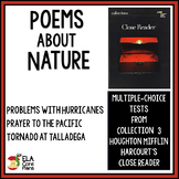 Collections Close Reader Poems About Nature Tests