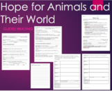 Collections Grade 10 Collection 2 Hope for Animals and The