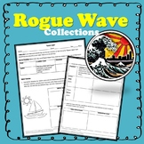 Collections: Rogue Wave While Reading Worksheet