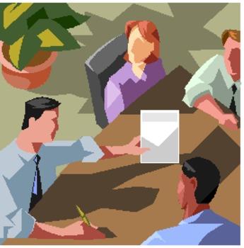 Collective Bargaining Simulation