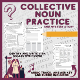 Collective Noun Practice