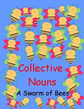 Collective Nouns!