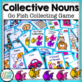 Collective Noun Game - Go Fish Collecting