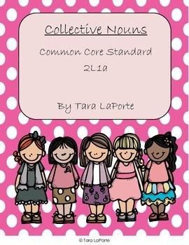 Collective Nouns 2L1a