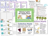 Collective Nouns Activities
