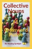 Collective Nouns (Animals) Crossword Puzzle #1 (Distance L