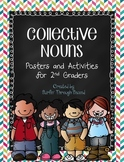 Collective Nouns Sorting Activity