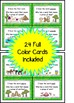 """Collective Nouns """"I Have Who Has"""" Read-Around Game"""