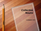 Collective Nouns Interactive Powerpoint Lesson