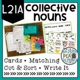 Collective Nouns L.2.1.A