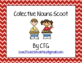 Collective Nouns Scoot