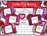 Collective Nouns Valentine's Scoot