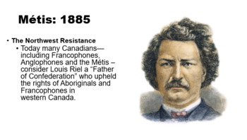 Collective Rights - Aboriginal/Indigenous, Francophone, Anglophone