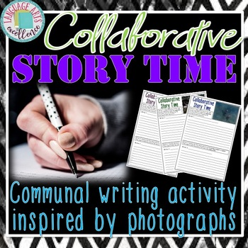 Collaborative Writing Activity