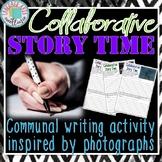 Collaborative Writing Activity