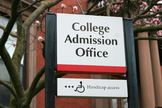College Admission Essays and Questions