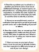 College Admissions Essay How-To-Guide