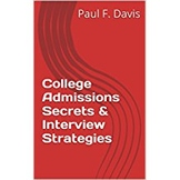 College Admissions Secrets & Interview Strategies