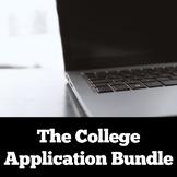 Back to School: College Application Bundle