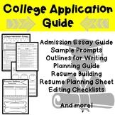 College Application Bundle