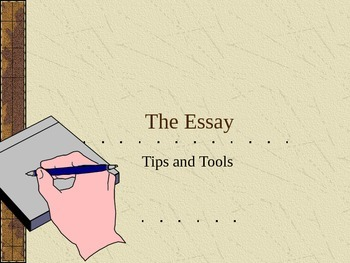 college application essay writing tutorial for students tpt college application essay writing tutorial for students