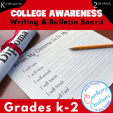 College Awareness in The Primary Grades