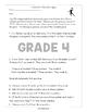 College Basketball Math Problems (Grades 3-5)