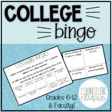 College Bingo