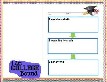 College Board Avid Bulletin Board Goal Setting