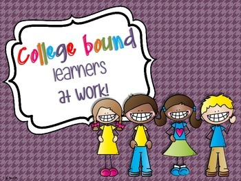 College Bound Kids