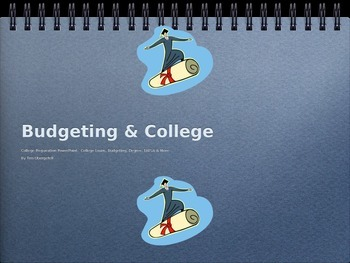 College & Budgeting PowerPoint