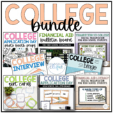College Bundle for School Counselors (Grades 9-12)