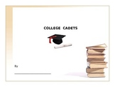 College Cadets - after school program