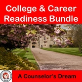 College & Career Readiness Bundle Distance Learning