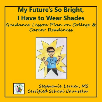 College & Career Readiness Guidance Lesson with Career Interest Inventory