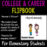 College & Career Ready Flipbook for Elementary Students