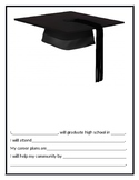 College, Career and Community Service Pledge