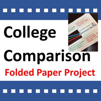 college comparision