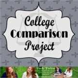 College Comparison Project