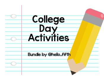 College Day Activities