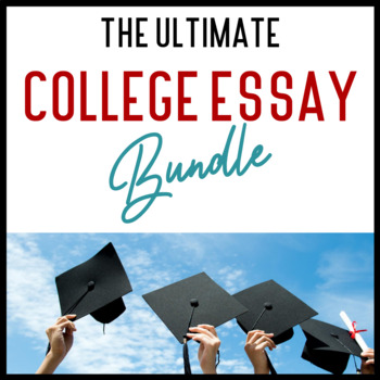 College Essay Revision Forms & Rubrics