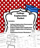 College Exploration Packet
