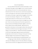 College Indian European Relations History Essay Term Paper