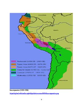 College Lecture on Incas: Secrets of the Ancestors