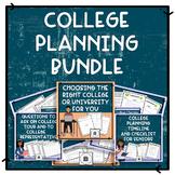 College Planning Bundle