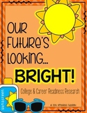 College Planning Guide ~ Our Future is Looking Bright