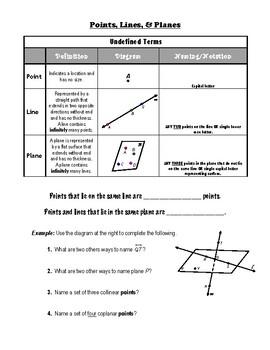 College Prep Geometry Curriculum (Full Year)