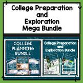 College Preparation and Exploration Mega Bundle