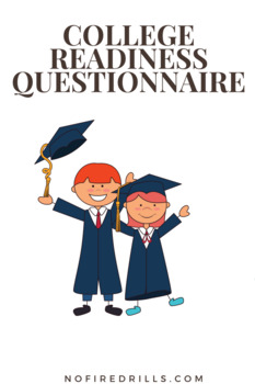 College Readiness Questionnaire